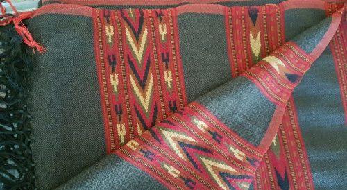 Bsw0074.kullu. wool stole 3