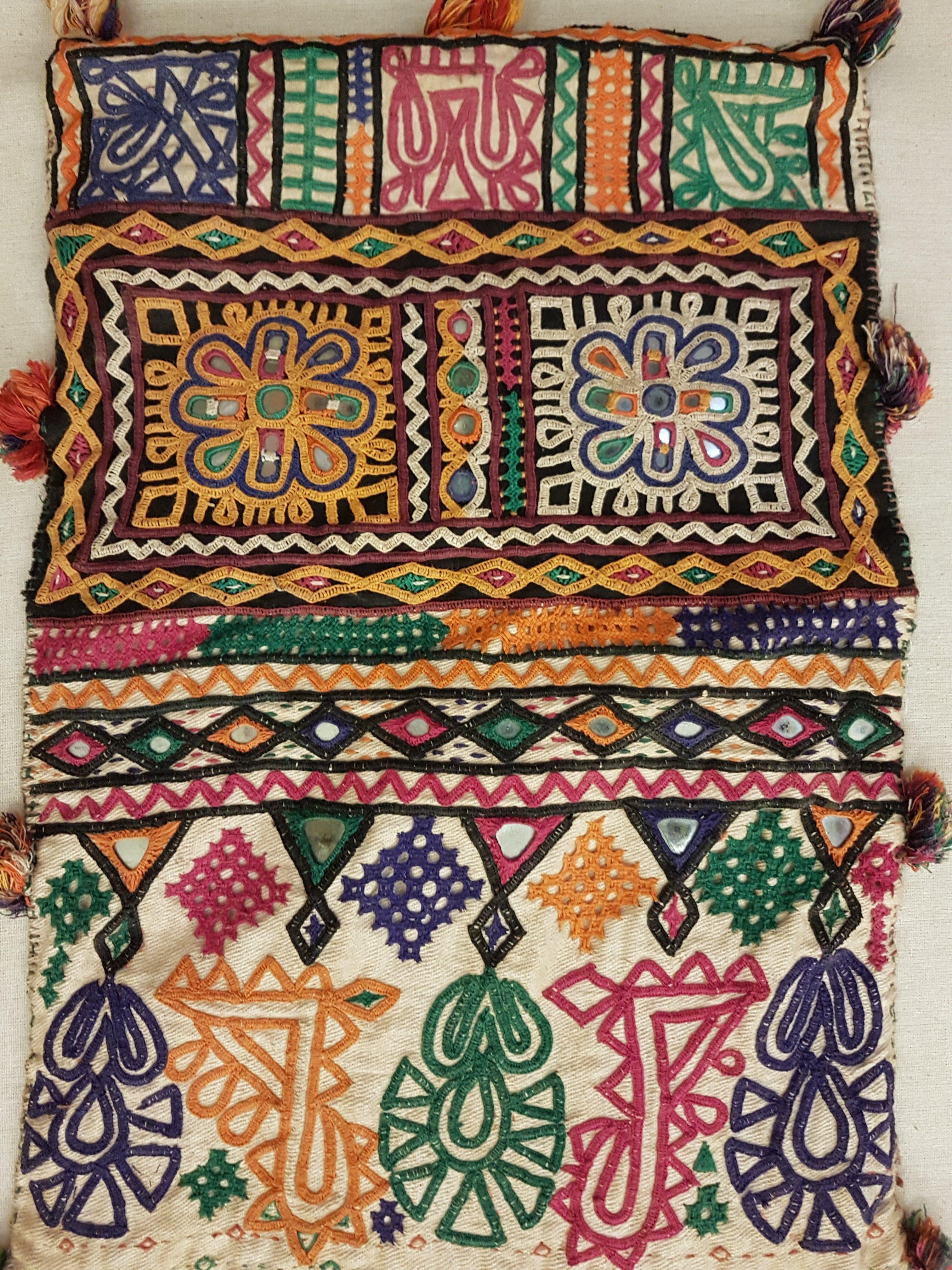 Kutch embroidery 115438